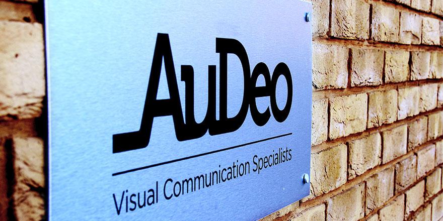 AuDeo - Blog