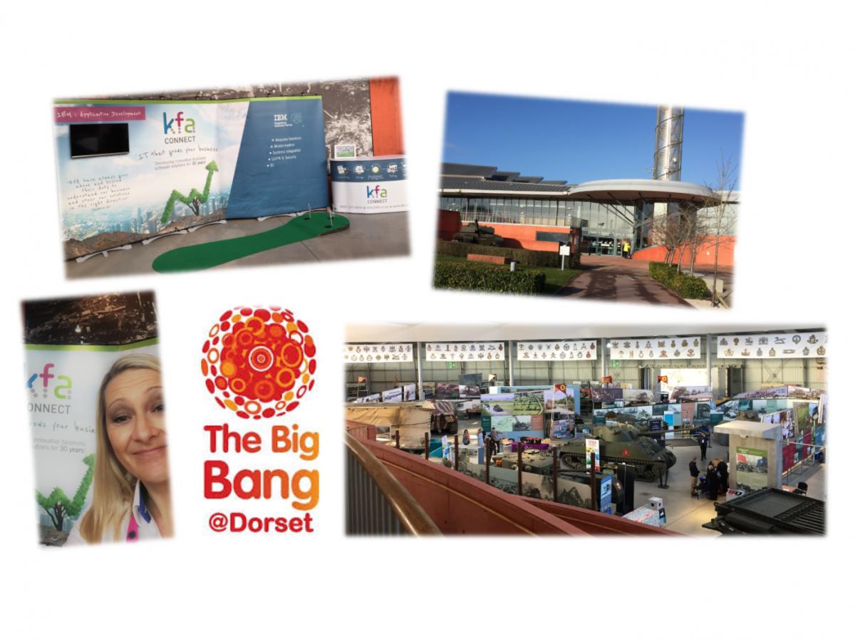 Big Bang 2019 Collage v2 1 e1552566974425 - Big Bang @ Dorset Fair 2019