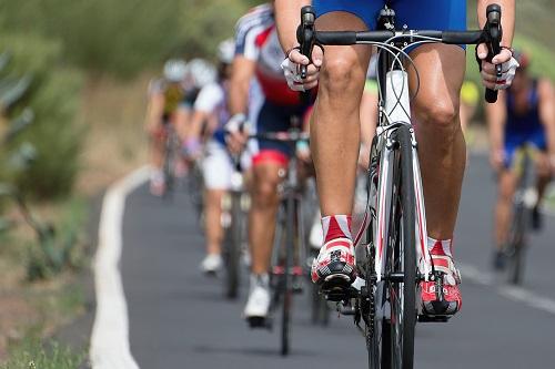 Cycling resized - Jim's Charity 'Bike Ride of Madness', RideLondon-Surrey 100!