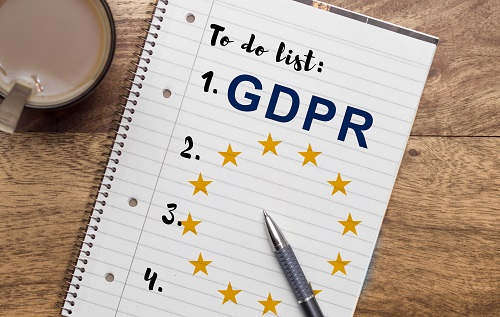GDPR Resized - GDPR - Are you ready?