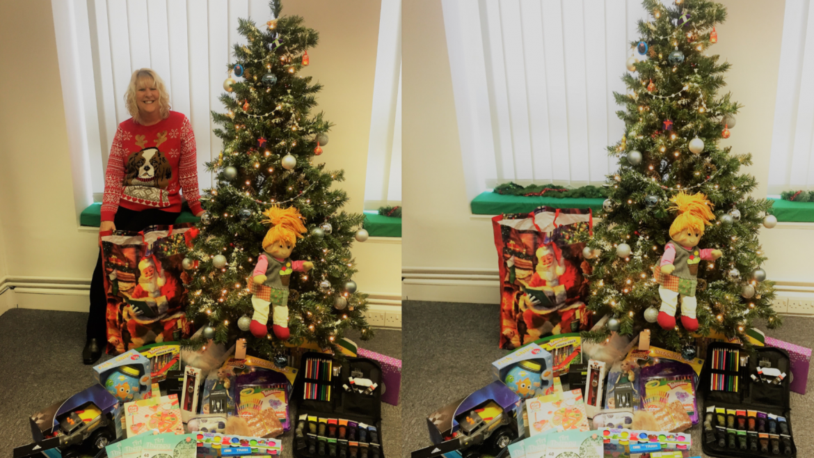 Mission Xmas 1170x658 - Supporting the Wave 105 'Mission Christmas' Cash for Kids Appeal