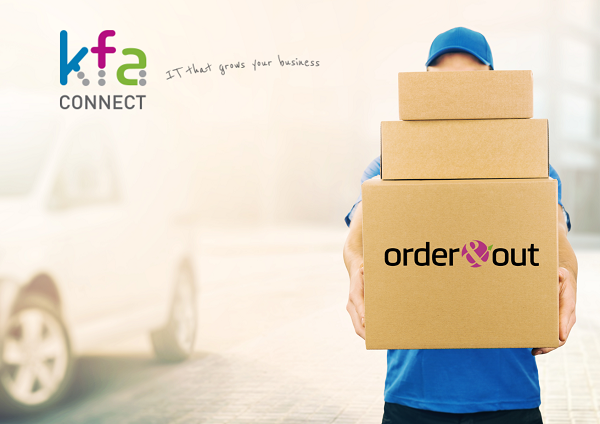 Order Out NetDespatch - Order & Out streamlines logistics with NetDespatch integration