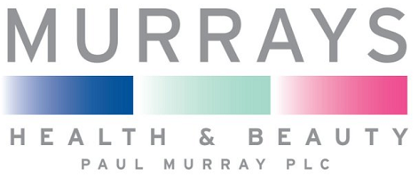Paul Murray - IT - The Right Direction,  Murrays Health & Beauty (Paul Murray Plc)