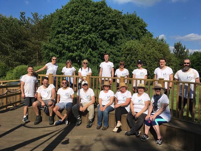 KFA Gardening Team