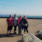 Test Team walk Barth Syndrome Trust Sept 2018 150x150 - KFA Test Team Charity Walk for Barth Syndrome Trust