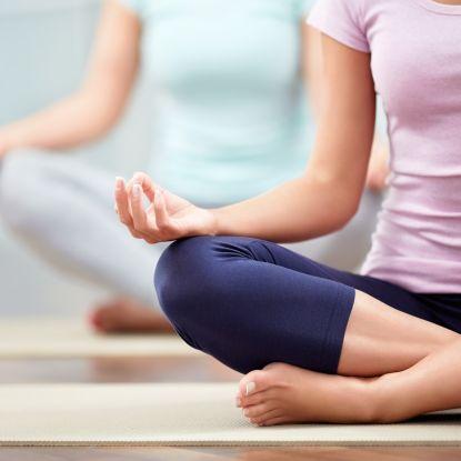 Yoga Square - KFA start Yoga classes