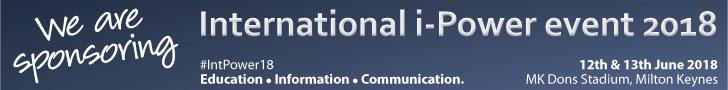 i UG International i Power Event 2018 Email footer - KFA Connect Sponsor i-UG International i-Power Event 2018